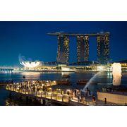 Сингапур, о.Сингапур! Вылет- 07.10, на 7 дней, питание - завтраки. фото