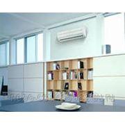 Установка кондиционеров (тип: сплит-система) : от 5.0-5.5 кВт. до 7.1 кВт. фото