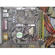 Чистка компьютера от пыли + чистка БП фото