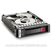 "HP HP 450GB 2.5""(SFF) SAS 10K 6G HotPlug Dual Port ENT HDD (For SAS Models servers and storage systems)581284-B21 фото"
