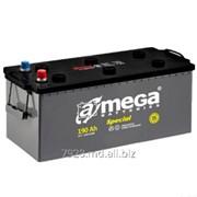 Аккумулятор Amega Special 190Ah фото