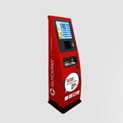 Терминал платежный Феникс, терминалы моментальных платежей в Астане фото