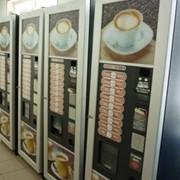Установка торгового оборудования, автоматов фото