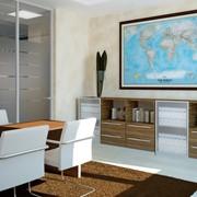 Дизайн-проекты офисных помещений фото