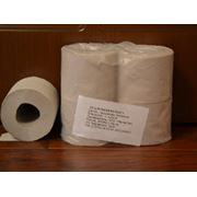 Туалетная бумага 4 шт/уп. фото