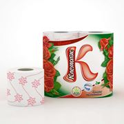 Туалетная бумага Клематис Aroma фото