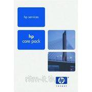 HP HP Care Pack - 1yPW 6h24x7CTR BL2x220cG5 SvrBld HW (UL907PE)UL907PE фото