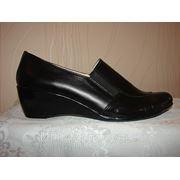 Пошив женской обуви фото