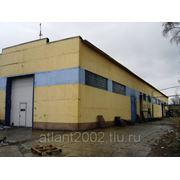 Продажа производственно-складского помещения фото