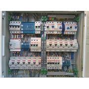 Электромонтажные работы любой сложности. фото