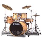 Аренда барабанной установки TAMA SuperSta\Yamaha фото