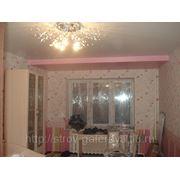 Устройство двухуровневого потолка в детской комнате фото