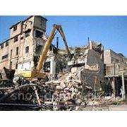 Подготовка строительных площадок перед началом строительства по РФ