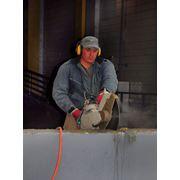 Алмазная резка и демонтаж бетонных конструкции фото