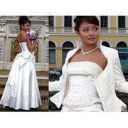 Свадебные платья и наряды. Пошив в Санкт-Петербурге.