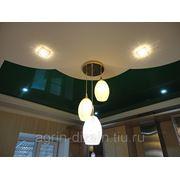 Натяжной потолок Светлоград от агриндизаин без запаха - премиум фото