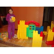 LEGO-дом фото