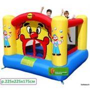 Надувной батут Clown Bouncer фото