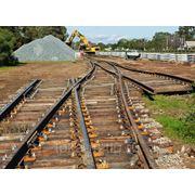 Проектирование и строительство железных дорог фото