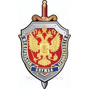 Лицензия ФСБ фото