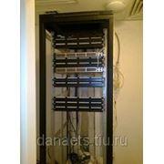 Структурированные кабельные системы и ЛВС фото