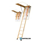 Чердачная лестница LWK Komfort FAKRO фото