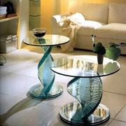 Столы Серпантин фото