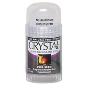 Натуральный дезодорант Кристалл для мужчин (стик), 120 г фото