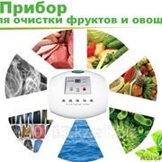 Прибор для очистки фруктов и овощей TR-YCA1 фото