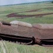 Модернизированный двухзвенный гусеничный транспортер ДТ-20ПМ фото