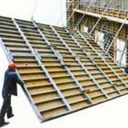 Аренда Евро Опалубки, Строительных Лесов, Оборудования для бетонных работ. фото