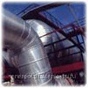 Производство, передача и распределение пара и горячей воды фото