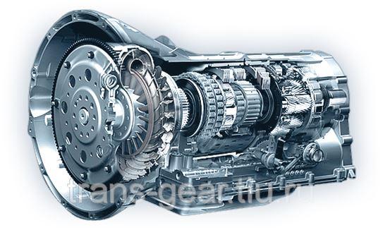 Ремонт АКПП Dodge (Додж)NEON