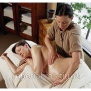 Общий массаж для беременных