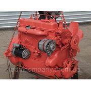 Ремонт двигателя Case фото