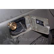 Установка, замена газовых заправочных устройств фото