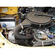 Замена, ремонт газовых редукторов фото