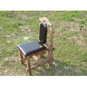 Славянский стиль стул фото