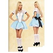 Прокат костюма Алисы фото
