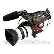Видеокамера аренда Canon XL1 фото