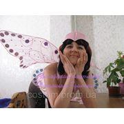 Костюм Бабочки. Прокат. фото