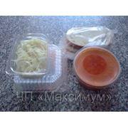 Обеды фото