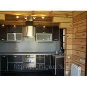 Кухни на заказ в Казани фото
