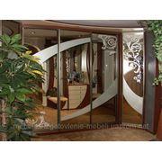 Шкафы-купе на заказ севастополь фото
