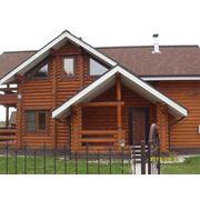 Дом в поселке Новово на Волге вблизи гор. Калязина Тверской области фото