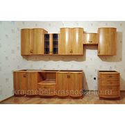Мебель для кухни (со склада) доставка по краю фото