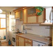 Мебель для кухни на заказ рамочные МДФ фасады