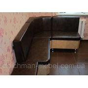 Кухонный уголок ПЕГАС на заказ от производителя в Украине фото