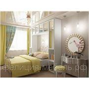 Спальня №2 фото