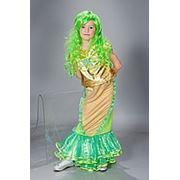 Карнавальные костюмы для детей Русалочка фото